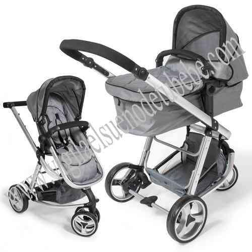 Carros bebe vigila el sue o de tu bebe Espejo para carro bebe