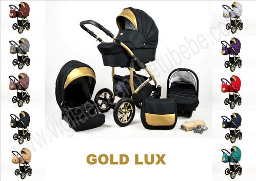Gold Lux